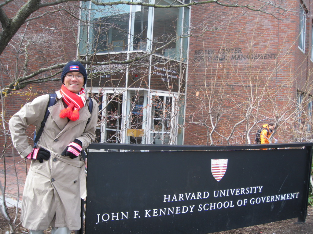 Harvard university, Massachusetts, USA, 2010.